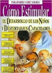cómo estimular el desarrollo de los niños reymo