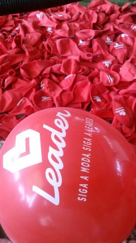 como fazer balões personalizados