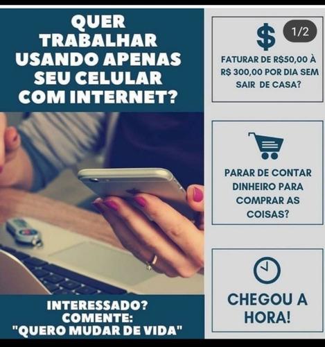 como ganhar dinheiro pelo o celular