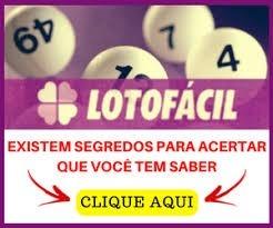 Image result for Como ganhar na lotofácil