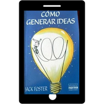 How To Get Ideas Jack Foster Pdf