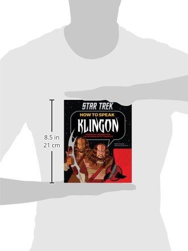 Cómo Hablar Klingon Frases Esenciales Para El Viajero