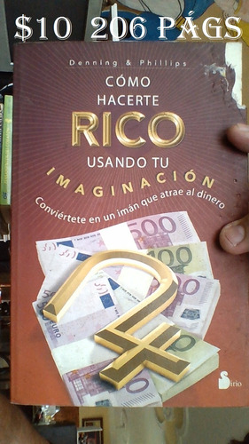 como hacerte rico usando tu imaginacion brujo magia brujeria