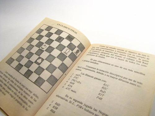 como jugar ajedrez, pedro pablo puig