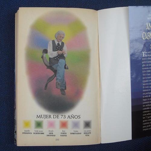 como leer el aura, orus de la cruz, ed libro latino