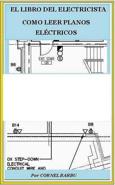 Como leer planos el ctricos en mercado libre for Como leer planos arquitectonicos pdf