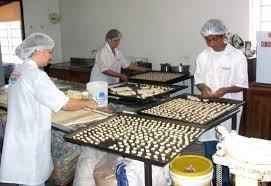 como montar fábrica de doces apostila sebrae como fazer