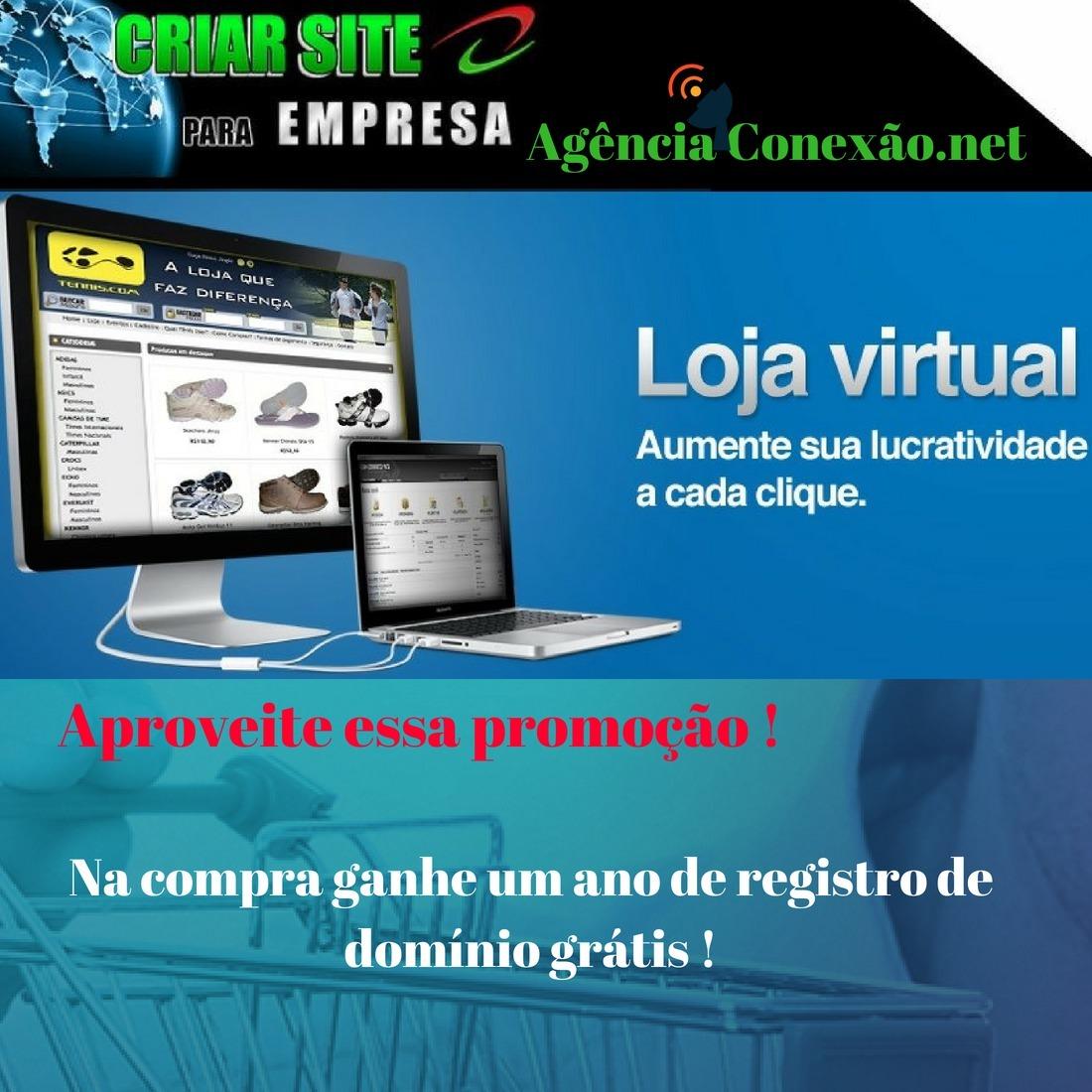 1bb4dc9a5ff72f Como Montar Loja Virtual De Moda Sites Loja Online Oferta !