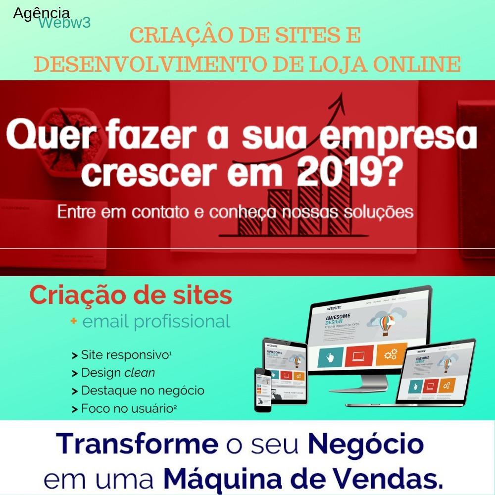 35463b541 Como Montar Uma Loja Virtual - Criar Site De Vendas Online - R  690 ...