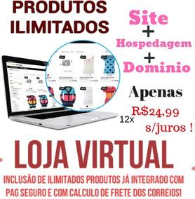 ac2fcabefe38bb Como Montar Uma Loja Virtual - Site Para Empresa - Websites