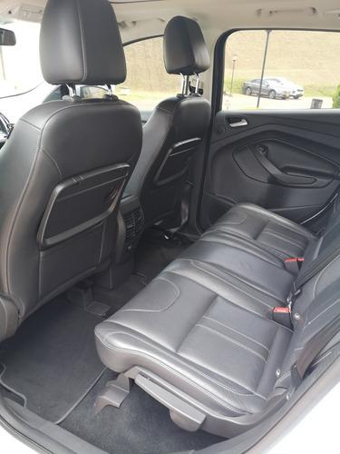como nueva ford escape 2016 4x4 titanium europea