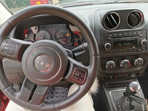 como nueva jeep compass