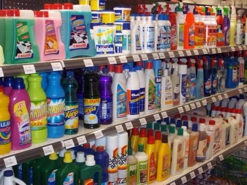 Como poner un negocio de productos quimicos de limpieza en mercado libre - Articulos de casa ...