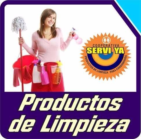 como poner un negocio de productos quimicos de limpieza