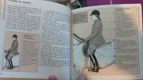 como practicar la equitacion heidi best editorial blume