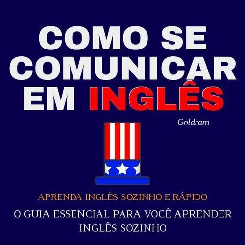 como se comunicar em inglês rápido leia o anúncio