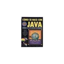 como se hace con java - lockwood - infor book`s
