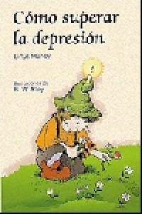 cómo superar la depresión(libro salud)