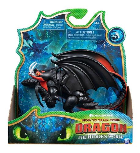 como treinar seu dragão 3 - deathgripper - sunny original