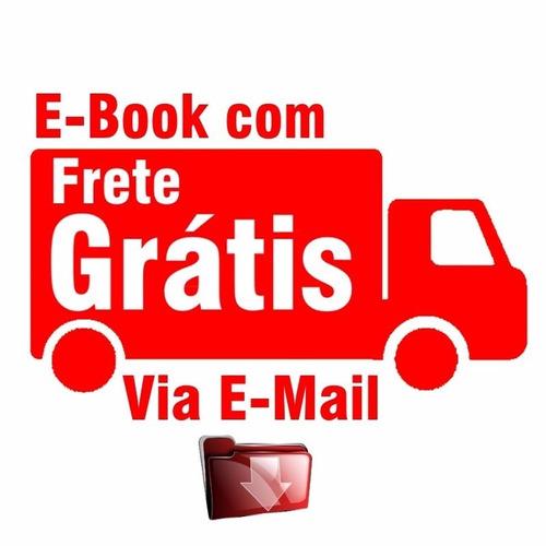como vender mercado livre ebook (frete gratis) curso brinde
