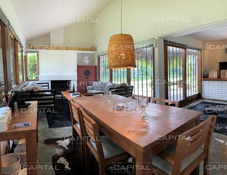 cómoda casa de 3 dormitorios san rafael - venta-ref:26141
