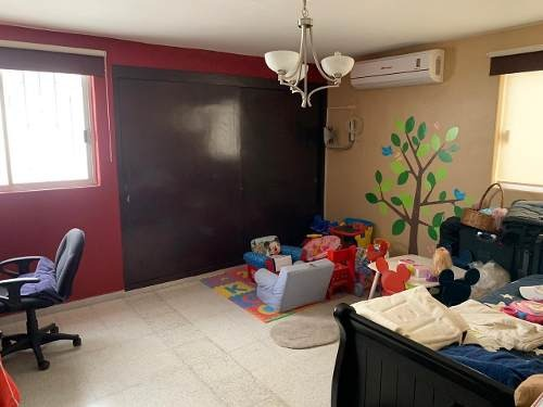 cómoda casa de un nivel en venta en el fracc virginia