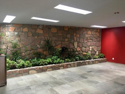 cómoda casa de una planta