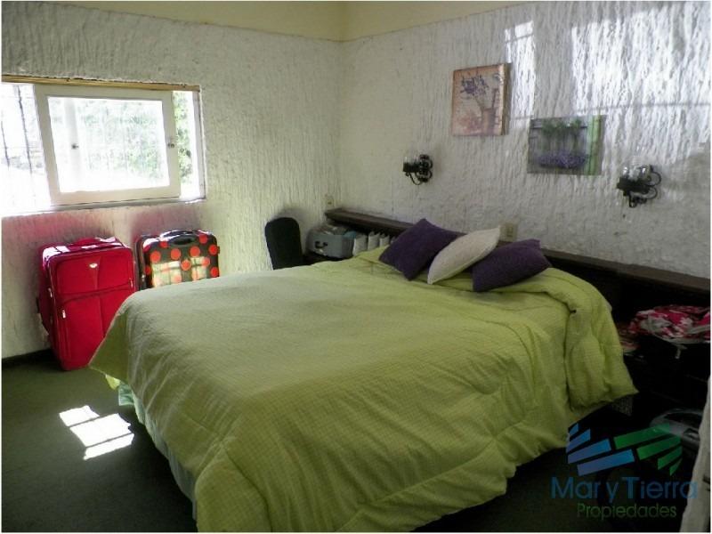 cómoda casa en alquiler de temporada! zona pinares-ref:1552