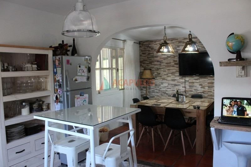 comoda casa en balneario buenos aires -ref:3495