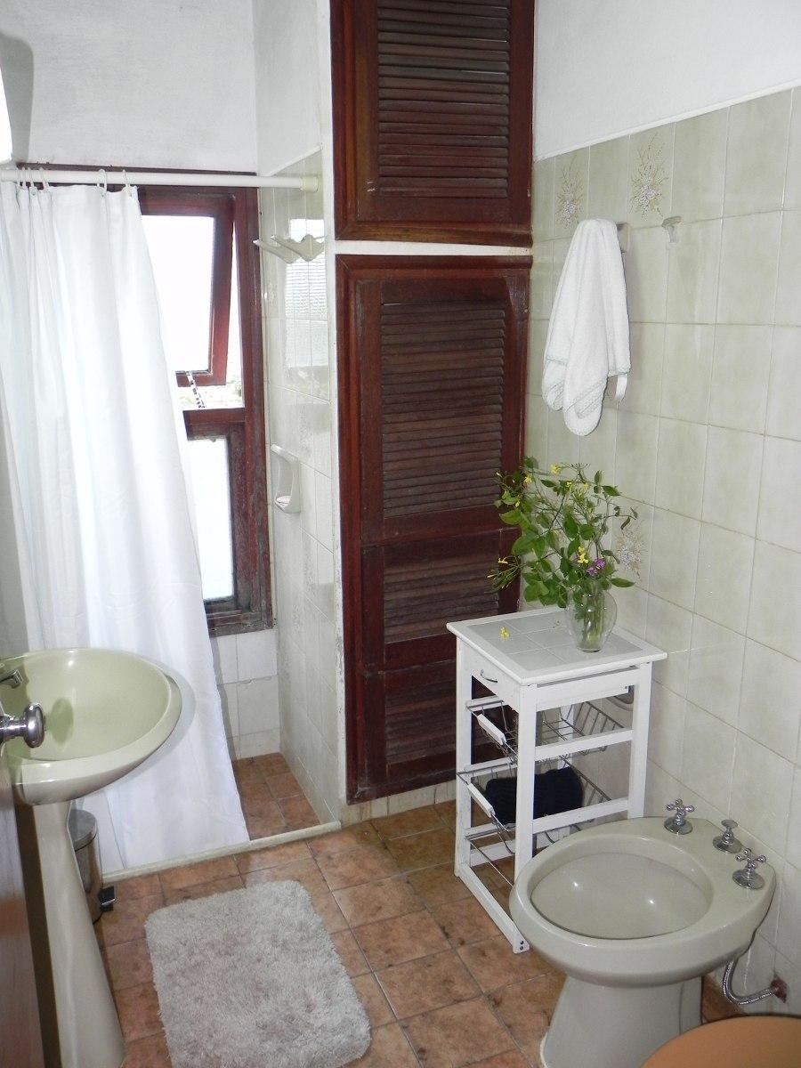 cómoda casa para 7 personas a 7 cuadras del cabito