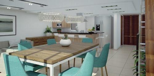 cómoda casa privada nueva en condo col.del valle