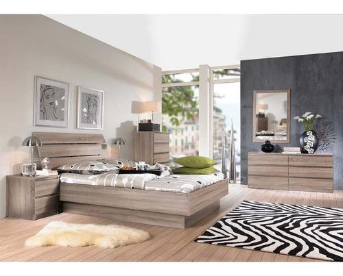 cómoda modelo radom 1 - trufa këssa muebles