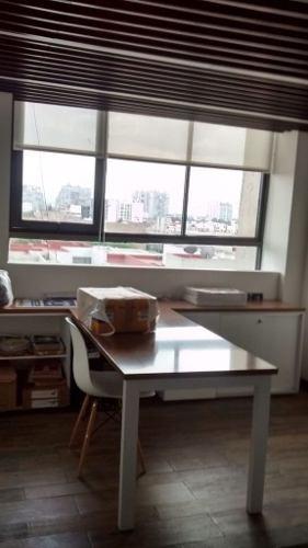 cómoda oficina en venta, del valle