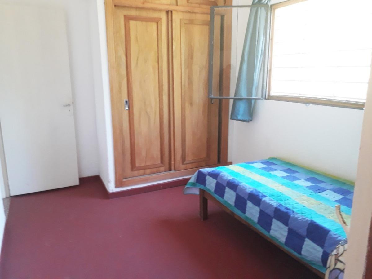 cómoda parque del  plata sur 3 de playa 3 dormitorios