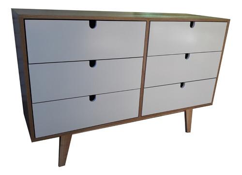 cómoda patagonia 6c ebacam muebles