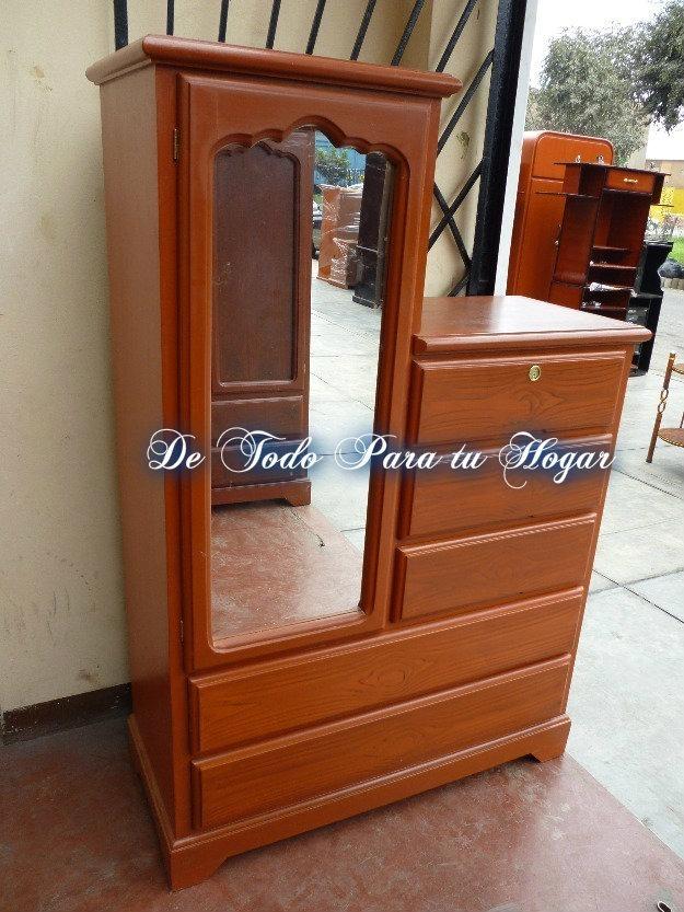 C moda tocador con espejo para su dormitorio s 350 00 for Espejo pared dormitorio