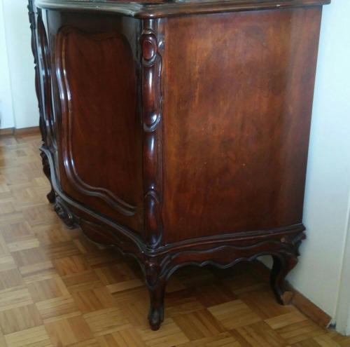 cómoda victoriana