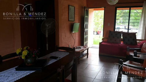 cómoda y linda casa ideal para vacacionar