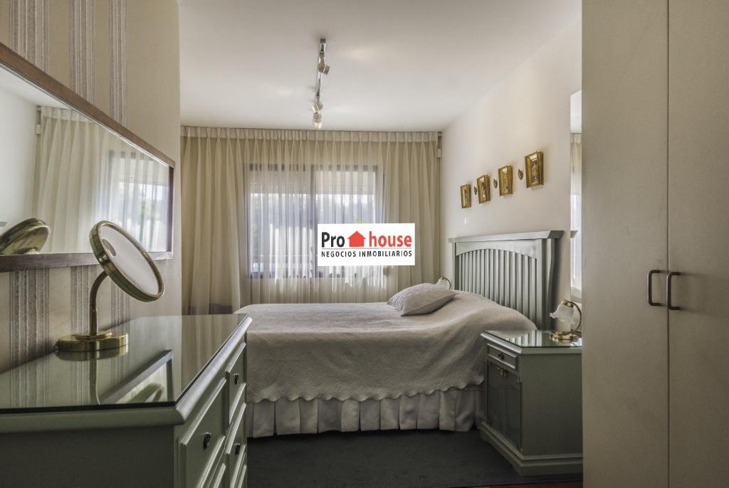cómodo, 2 dorm, suite, cochera, bajos gc.