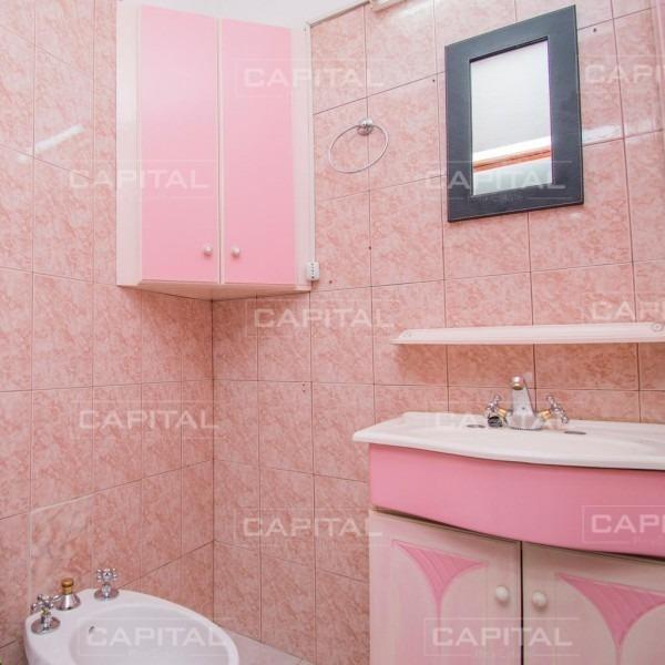 cómodo apartamento de 1 dormitorio - roosevelt-ref:27682