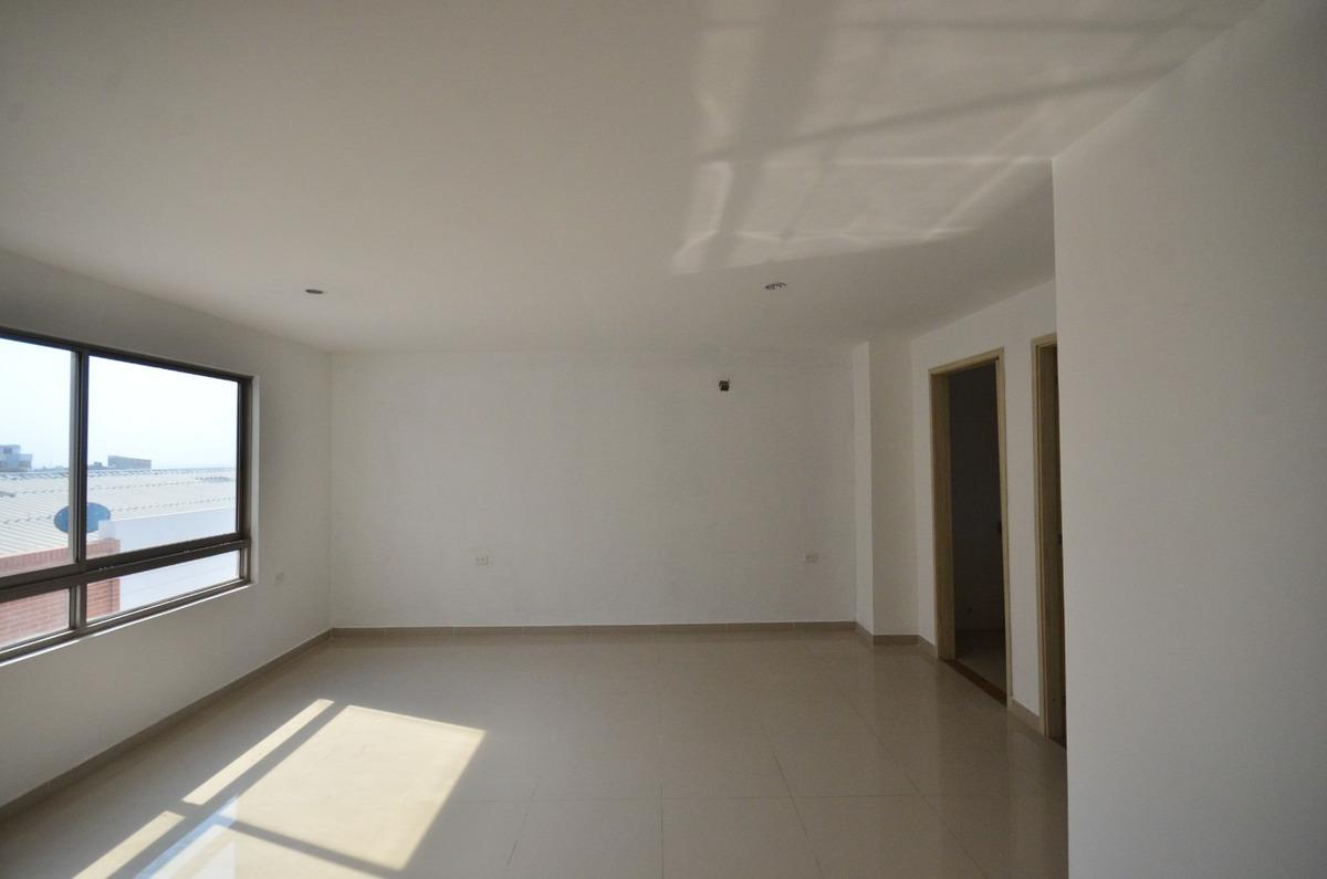 cómodo apartamento para arrendar ciudad jardín barranquilla
