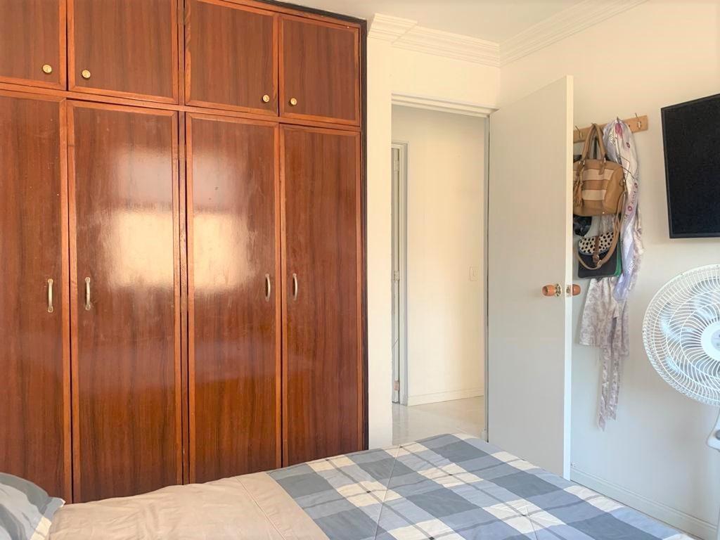 cómodo apartamento ubicación excelente