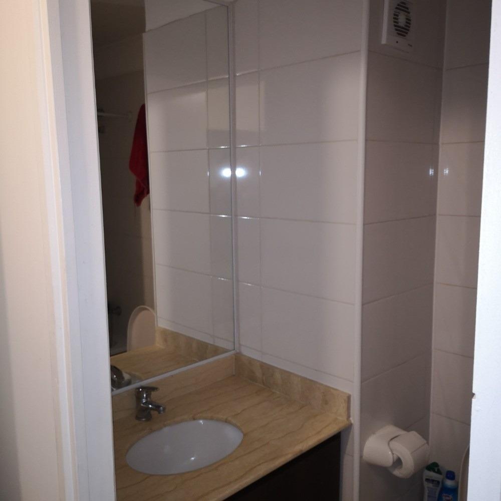 cómodo departamento 2 ambientes, 1 dormitorio, 1 baño