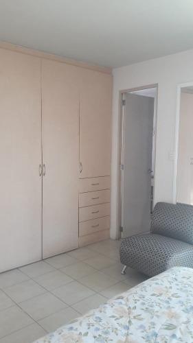 cómodo departamento