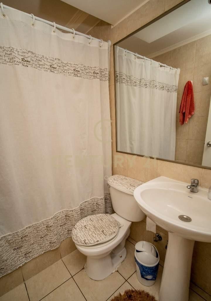 cómodo departamento en condominio portal los héroes
