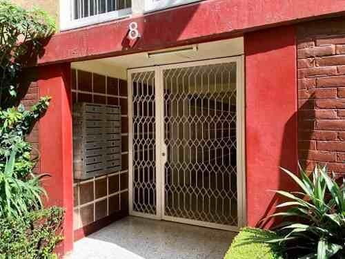 cómodo departamento interior en condominio altillo universidad!!