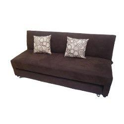 Comodo sofa cama doble nuevo 3 en mercado libre for Mercado libre sofa camas nuevos