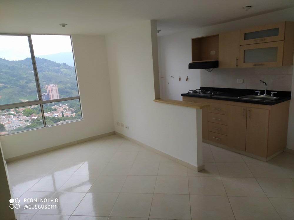 comodo y amplio apartamento a la venta