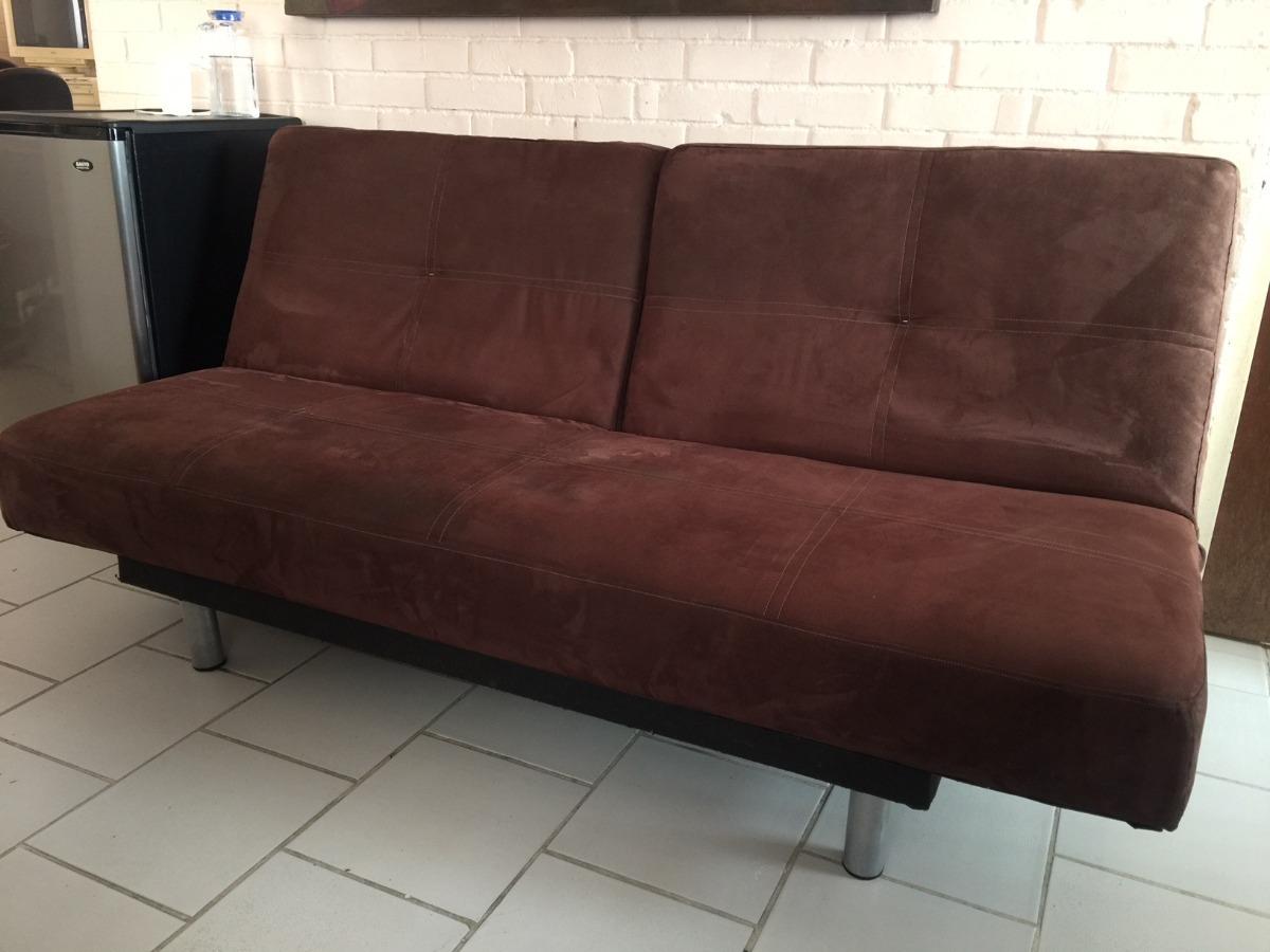 C modo y pr ctico sof cama 2 en mercado libre - Sofa cama comodos ...