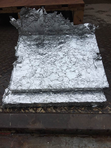 comp aluminio perfil offset aerosol cacerolas caños virutasy